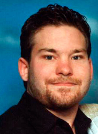 Derek James Kembel was shot to death on March 1, 2003.