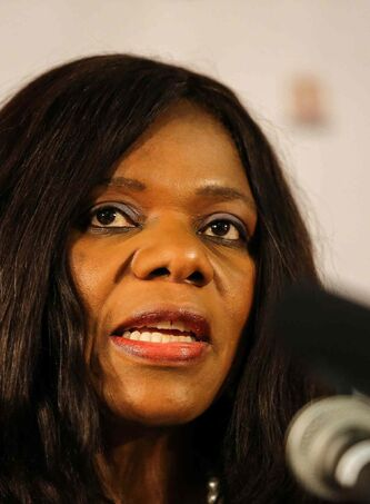 Thuli Madonsela had the courage to stand up against the president and his bullying henchmen.