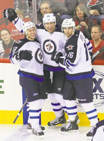 Chris Seward / Raleigh News & Observer / MCT