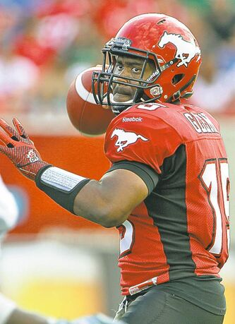 Colleen De Neve / Calgary Herald