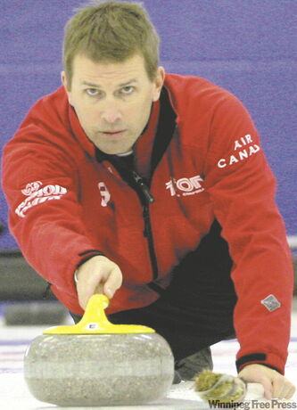 Jeff Stoughton  ()