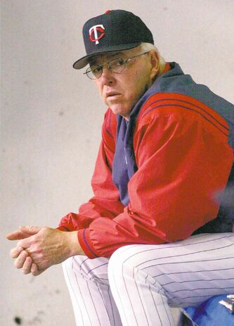 Jim Mone / the associated press files