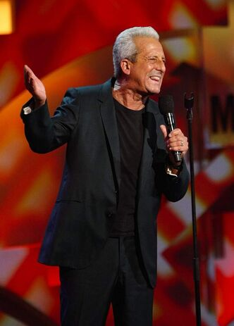 Comedian Bobby Slayton is seen in a 2009 file photo.