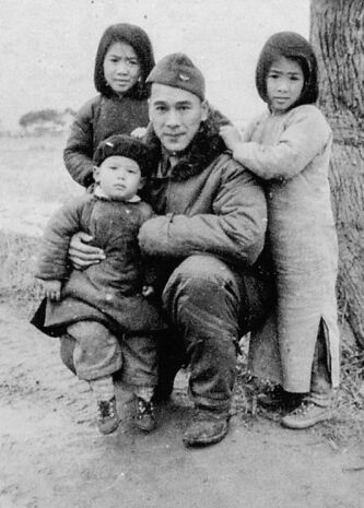 <p>SUPPLIED</p><p>Paulina Zillman was born in a bomb shelter in China. She grew up in Taiwan and spoke Mandarin.</p>