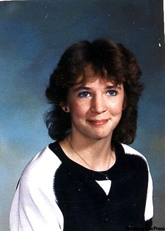 Candace Derksen, 13, was killed in 1984.