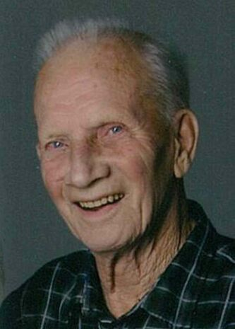 William Gibson, 86, has been missing since Sunday.