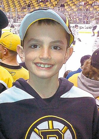 Courtesy of Bill Richard / The Associated Press