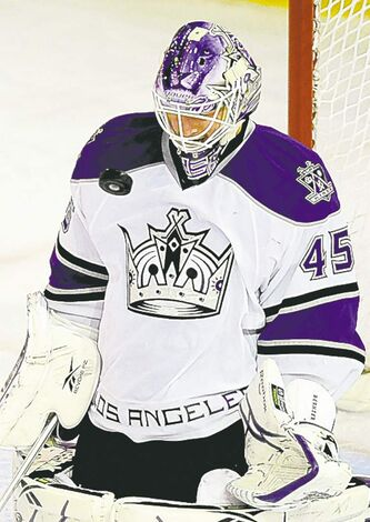John Ulan / The Canadian Press Archives