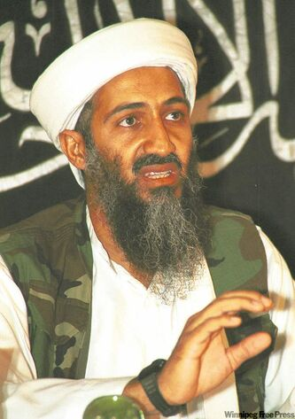 Do Americans feel better now that their forces have killed Osama bin Laden?