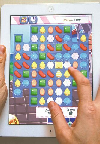 Video games such as Candy Crush are set up to hook you, experts say.