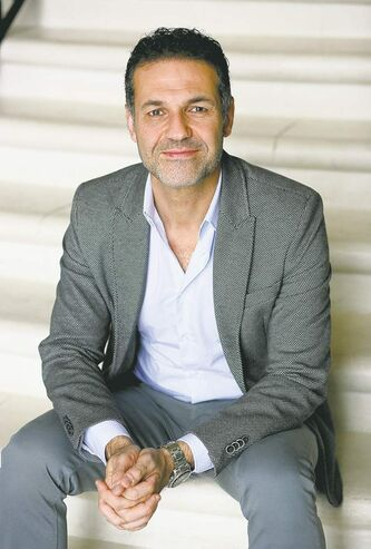 Khaled Hosseini's most ambitious novel to date proves that his  massively popular first two efforts were no literary flukes.