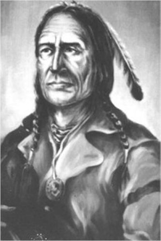 Chief Peguis