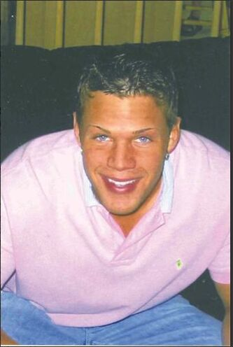 Chad Davis disappeared Feb. 6, 2008 and was found brutally killed on July 23, 2008.