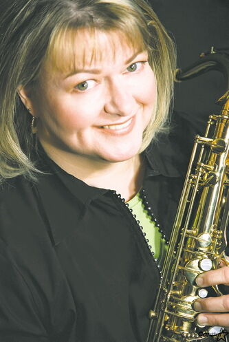 Julie Husband is finally living out her dream of producing and performing in a jazz-infused classical concert.