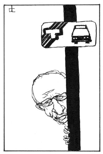 DALE CUMMINGS / WINNIPEG FREE PRESS / WPG. RAPID TRANSIT / SAM KATZ