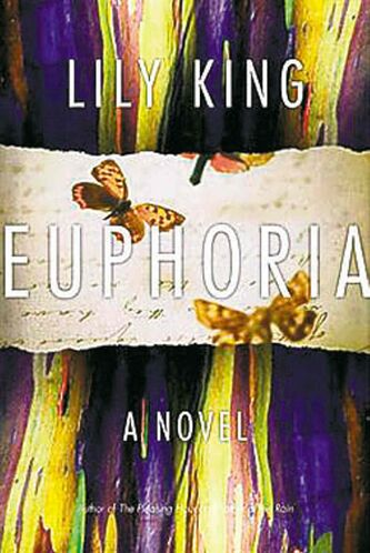 Euphoria, by Lily King.