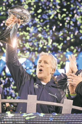 Tony Overman / MCT files 