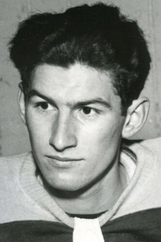 <p>WINNIPEG FREE PRESS FILES</p><p>Murray Balagus, who was inducted into the Manitoba Hockey Hall of Fame in 1997, died in January at the age of 91.</p>