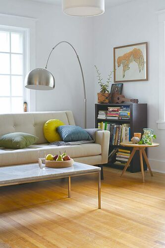 The Elise Sofa from EQ3.