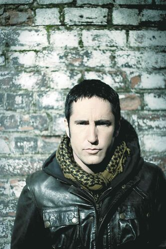 Trent Reznor brought Nine Inch Nails back for a new album.