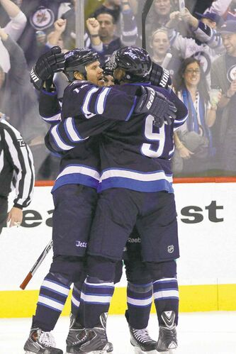 John Woods / the canadian press archives