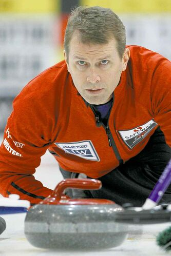 Jeff Stoughton.