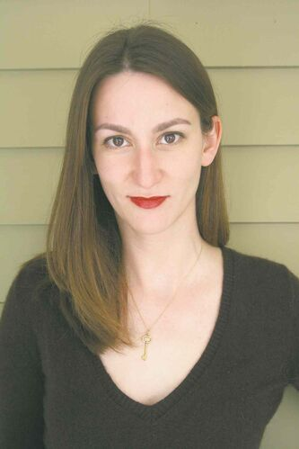 Author Katherine Howe is a descendent of two women accused of being witches in Salem, Mass.