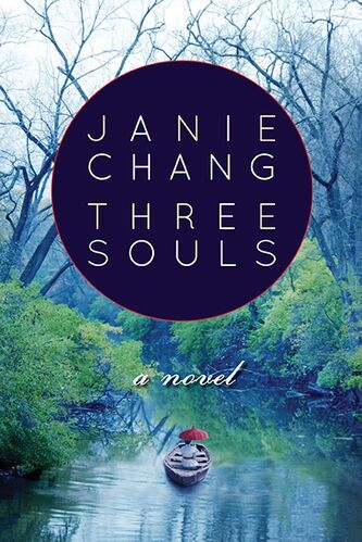 Three Souls is an entertaining, pacey tale of scandal and ambition that never quite wows but offers enough surprises and nuance to keep things interesting.