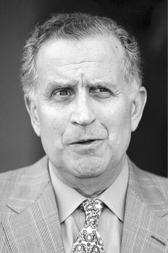 Phil McCarten / the associated press archives