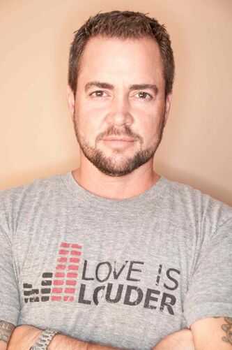 Transgender comedian Ian Harvie will bring his standup act to the Garrick on Dec. 13.