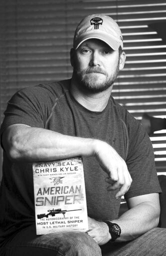 PAUL MOSELEY / MCT