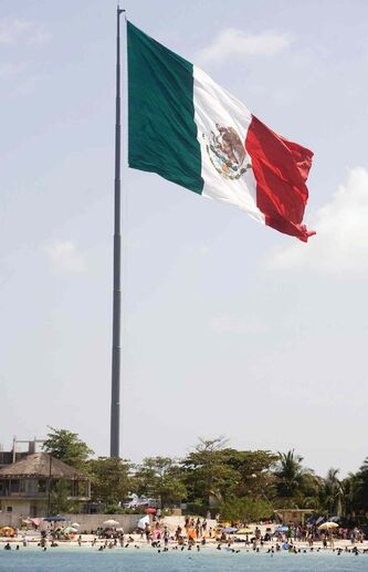 More than 50,000 Manitobans visit Mexican destinations annually.