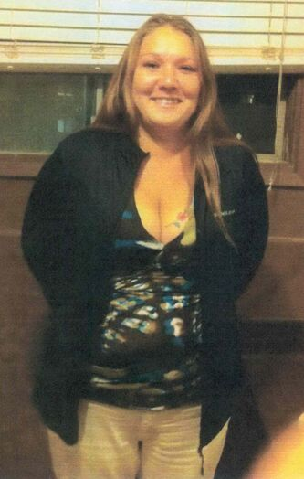 Tania Pottery was last seen in Portage la Prairie on Nov. 8, 2013.