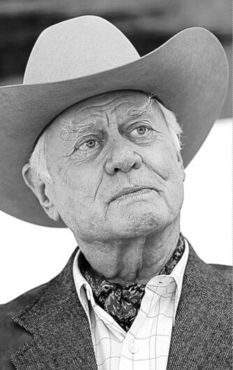 Hagman: legendary TV villain