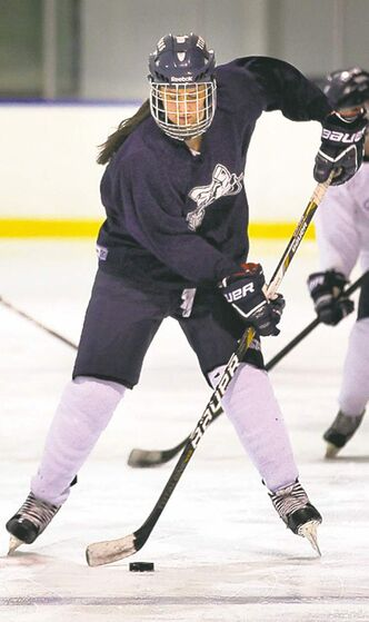 Michela Esposito transferred to Shaftesbury from Balmoral.