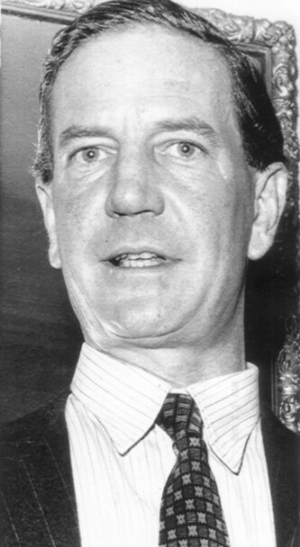 Kim Philby fed information about British spy operations to the Russians for 2over 20 years.
