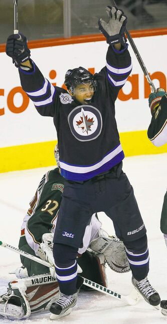 Jets' Evander Kane says resolving the lockout should be simple, but it's hard to negotiate when the NHL won't budge.