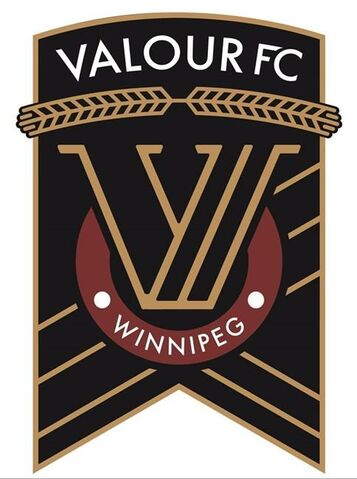 Valour FC is Winnipeg's entry in the new Canadian Premier League. (Handout)