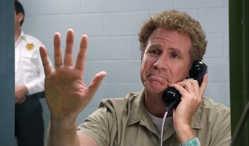 In this image released by Warner Bros. Entertainment Inc., Will Ferrell appears in a scene from