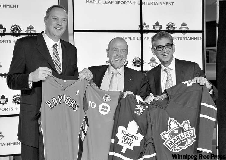 aaron lynett / postmedia news