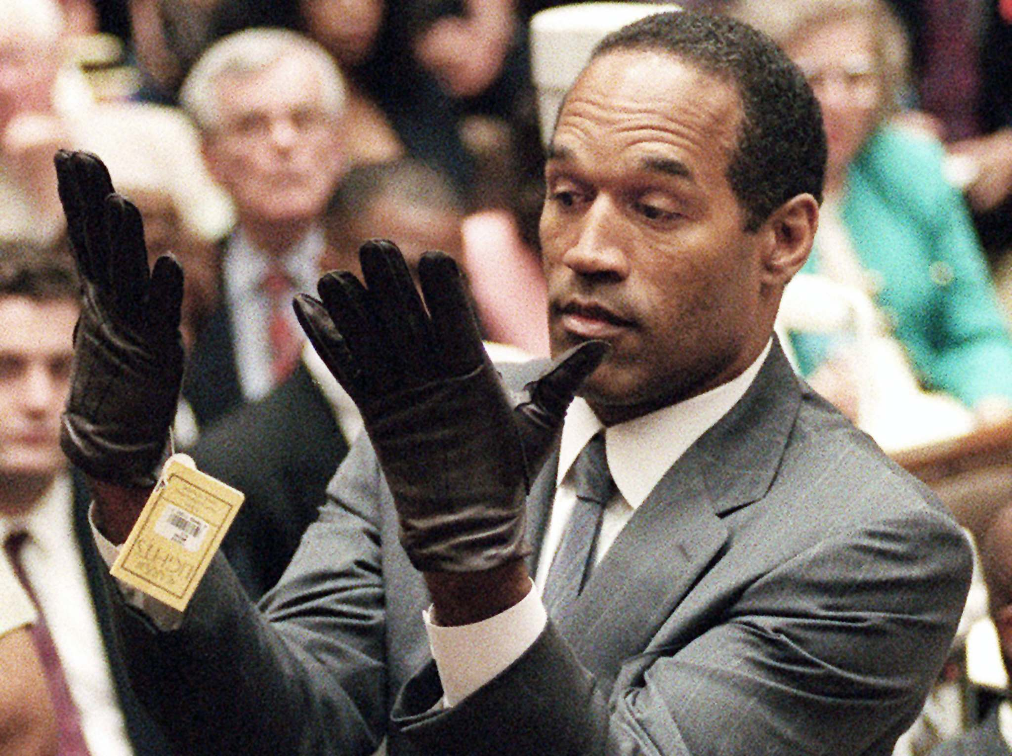 Cops Test Knife 'Found At OJ Simpson Estate'