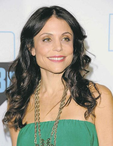 Evan Agostini / The Associated PressBethenny Frankel�s daytime talk show flopped and her brand has suffered.