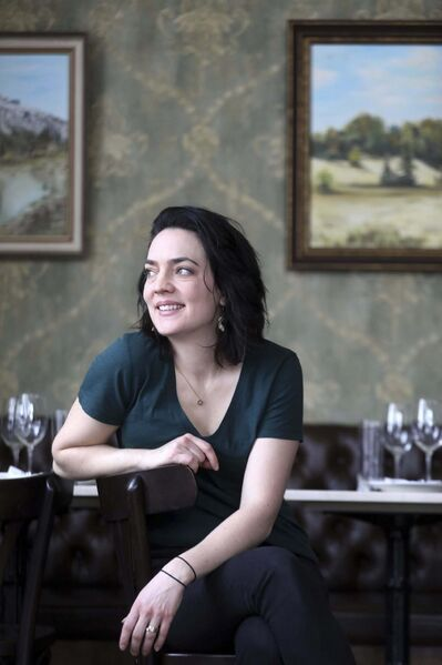 New role at Langside Grocery sees chef's audience shift to craft-cocktail lovers