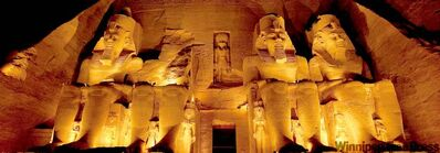 Great Temple of Rameses II