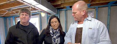 Over the last 10 years, Mike Holmes has focused on educating homeowners about proper renovation and building methods in order to avoid expensive problems in the future.