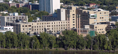 St. Boniface Hospital is rooted in Catholic tradition but has provisions for services of other faiths and traditions, officials say.