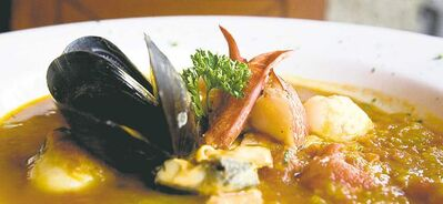 Dave Sidaway / postmedia news 