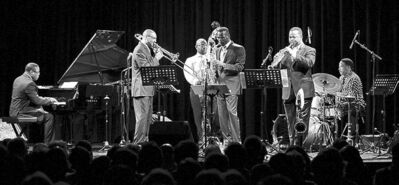 TRAVIS TAIT / JAZZ WINNIPEG