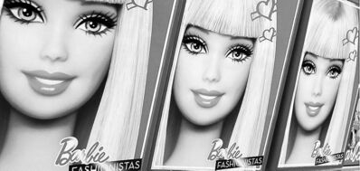 Barbie is losing her edge. She's facing stiff competition from the likes of Draculaura and Abbey Bominable -- Monster High dolls. But toy-maker Mattel isn't hurting: It produces both dolls.