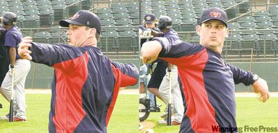 Paul Wiecek / Winnipeg Free Press